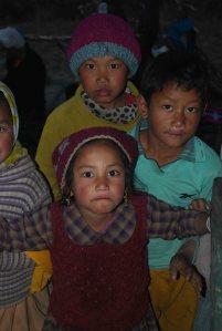 Village gang