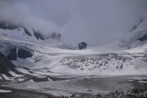 Hagshu la beyond the clouds